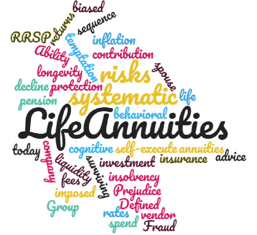 Life Annuities 3